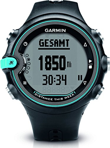 Garmin Swim Watch with Garmin Connect - http://coolthings.us