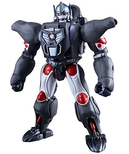 Transformers Masterpiece MP-32 Convoy Beast Wars