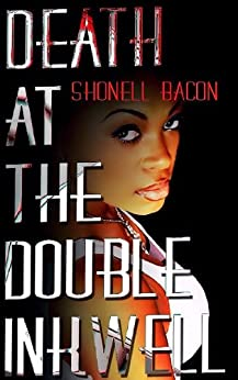 Death at the Double Inkwell by [Bacon, Shonell]