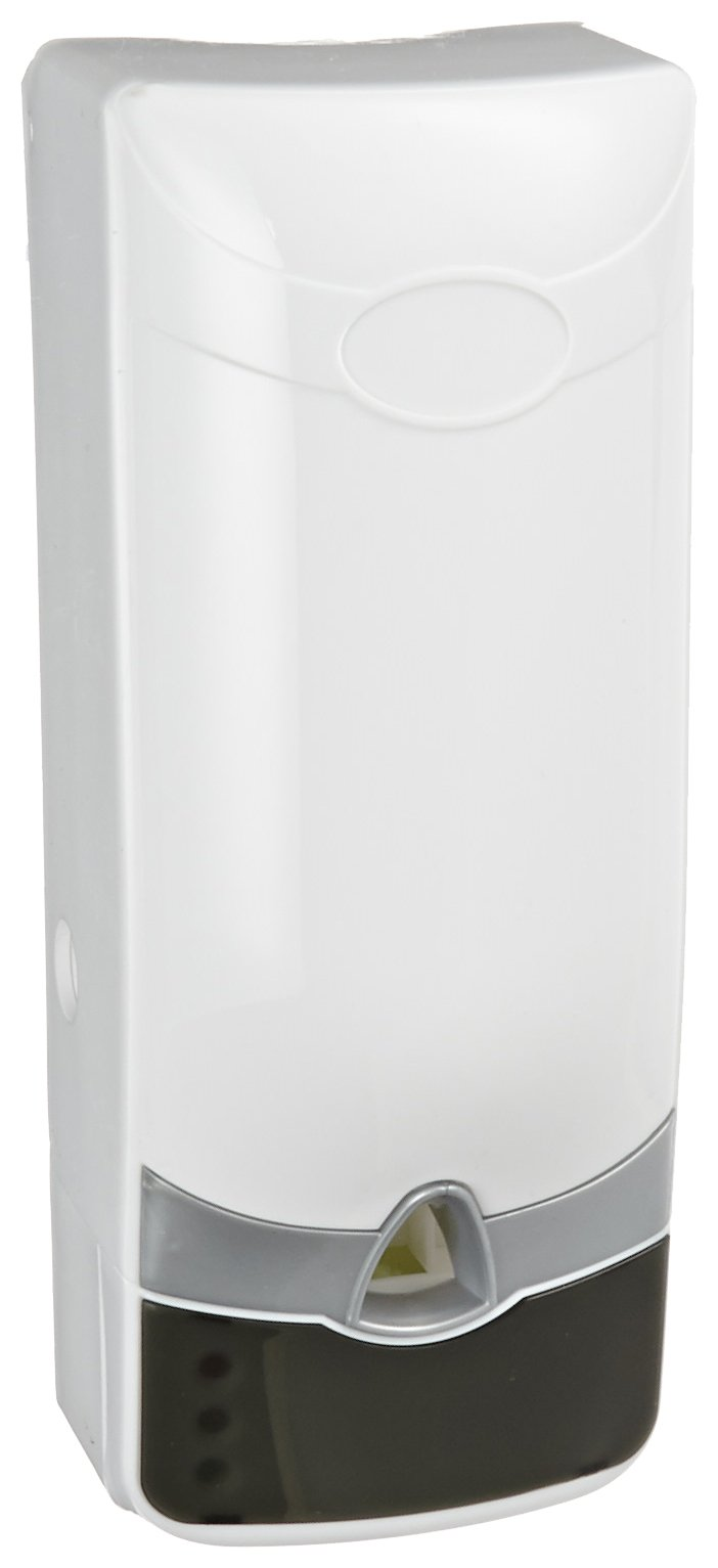 Impact 326 Sensor Metered Aerosol Dispenser, 3-3/16'' Length x 3-5/64'' Width x 8-3/4'' Height, White (Case of 12) by Impact Products