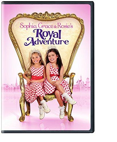 Sophia Grace & Rosie's Royal Adventure ()