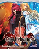Last Rebellion, DoubleJump Books Staff, 1451519184