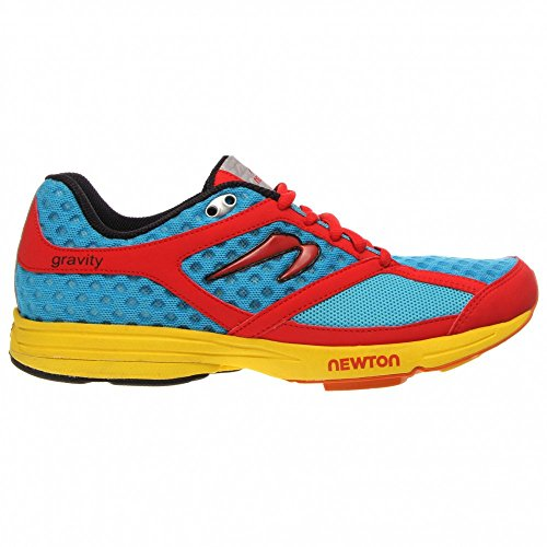 Newton Gravity  Are They Men Or Women Shoes Red