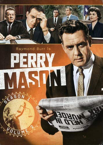 (Perry Mason: Season 1, Vol. 2)