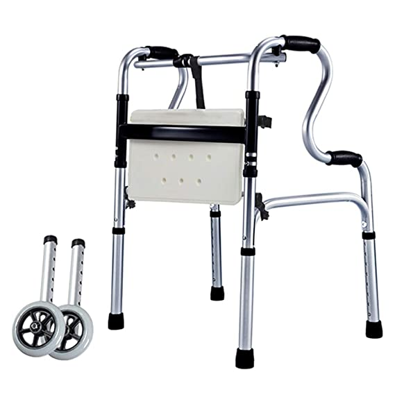 Amazon.com: Walkers Chunlan plegable se adapta a estilos ...