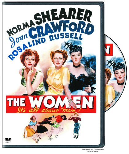 - The Women (Keepcase)