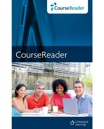 CourseReader 0-30: American Government Printed Access Card