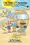The Virgin RV Chronicles: Spousal Survival on the Road to Fulfillment*   *(of my bucket list item)