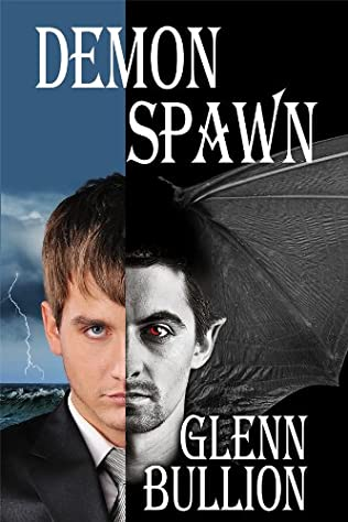 book cover of Demonspawn