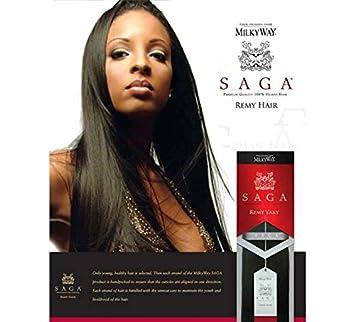 Amazon saga remy human hair weave silver remy yaky 10 saga remy human hair weave silver remy yaky 10quot pmusecretfo Gallery