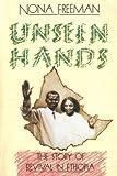 Unseen Hands, Nona Freeman, 0932581226