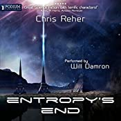 Entropy's End: Sethran (Targon Tales), Book 3 | Chris Reher