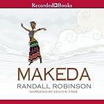 Makeda | Randall Robinson