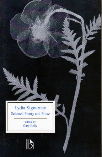 Lydia Sigourney: Selected Poetry and Prose (Broadview Editions)