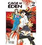 Cage of Eden: v. 2 (Cage of Eden) (Paperback) - Common