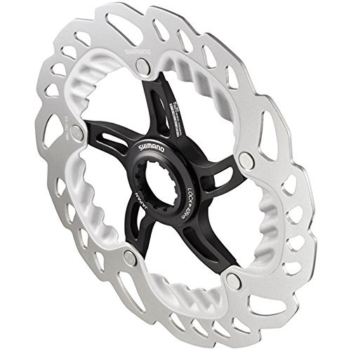 Shimano XTR M980 Bicycle Disc Brake Rotor - SM-RT99-A-SS - 140mm (140mm), Sm-Rt99
