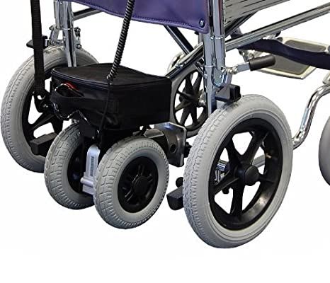 Amazon.com: Roma Medical individual Rueda Silla de ruedas ...