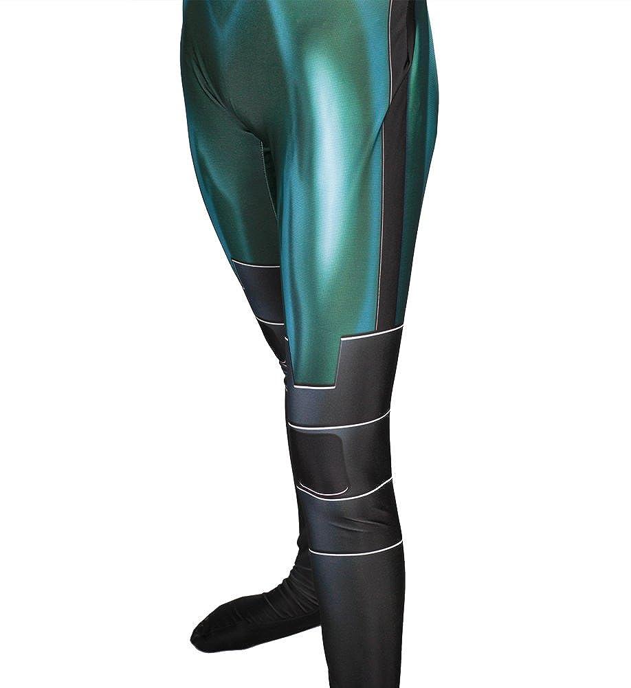 Amazon.com: Wish disfraz tienda My Hero Academia Izuku ...