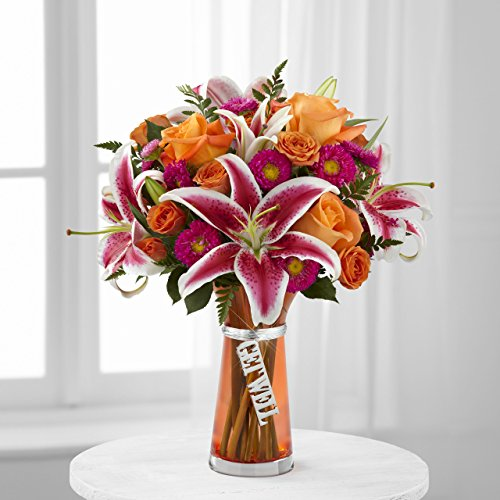 Get Well Bouquet - Fresh Flowers Hand Delivered in Albuquerque Area