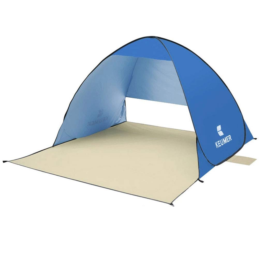 negozio di sconto Tenda da spiaggia all'aperto automatico automatico automatico pieghevole pieghevole doppia tenda da pesca 150  180  100  fino al 70% di sconto
