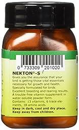 Nekton-S Multi-Vitamin for Birds, 35gm, (1.23 ounce)