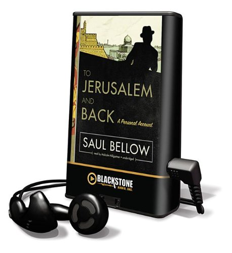To Jerusalem and Back: A Personal Account (Playaway Adult Fiction)