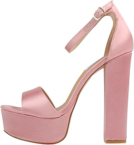 Gonzo Platform Dress Sandal