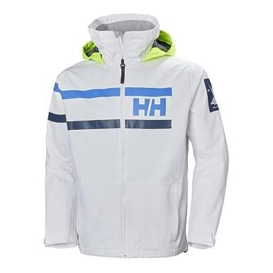 Helly Hansen HH Sailing Jacket - Chaqueta náutica, Unisex ...
