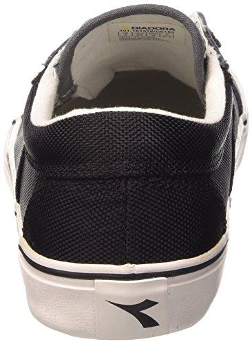 Castello Grigio Win Ventura Diadora Sneaker nero Unisex Adulto AzaRBq