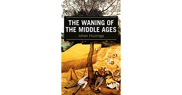 The waning of the middle ages english edition ebook johan the waning of the middle ages english edition ebook johan huizinga amazon loja kindle fandeluxe Choice Image