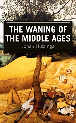 The waning of the middle ages english edition ebook johan the waning of the middle ages english edition por huizinga johan fandeluxe Choice Image