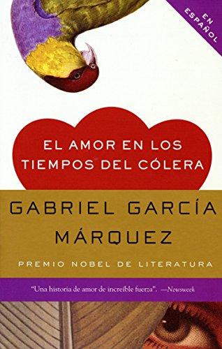 El amor en los tiempos del cólera (Oprah #59) (Spanish Edition) by Vintage Espanol