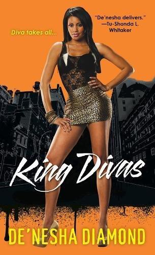 book cover of King Divas