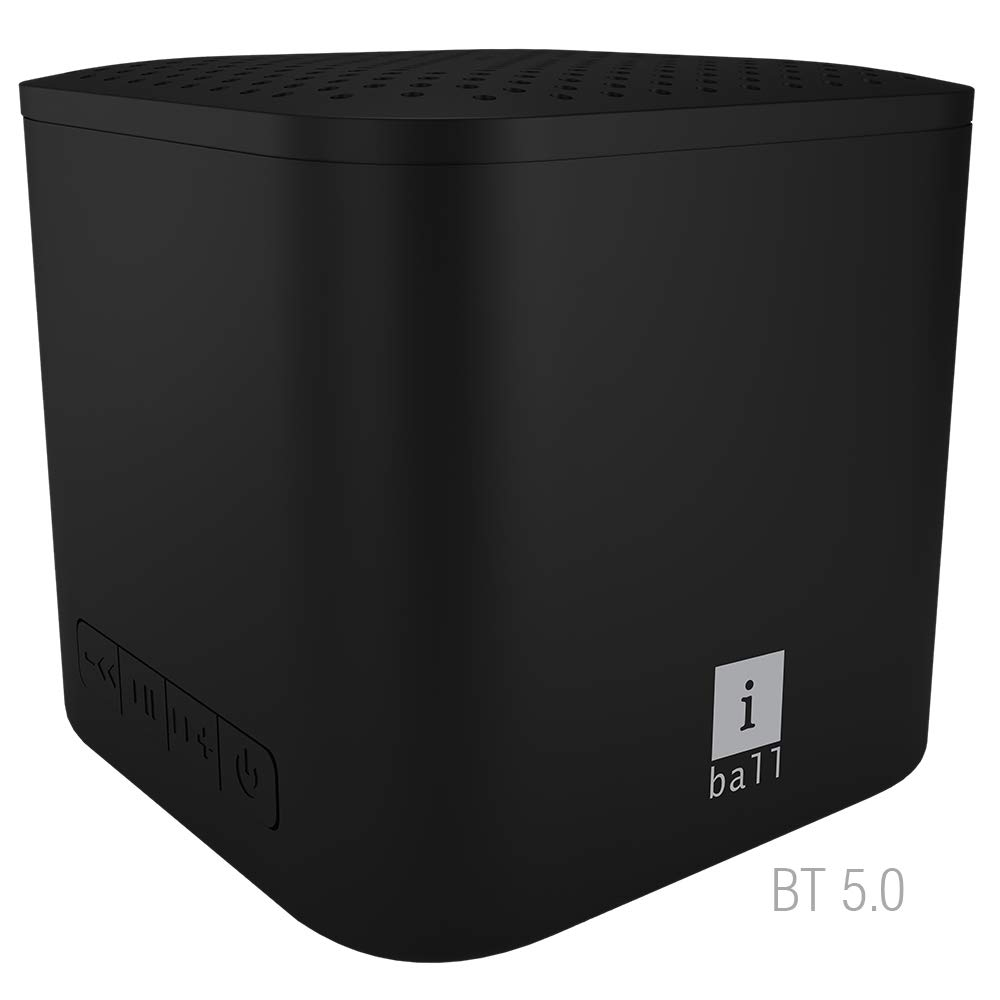 iBall Musi Play A1 Ultra Portable Wireless Bluetooth Speaker