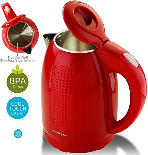 water boiler bpa free - 3