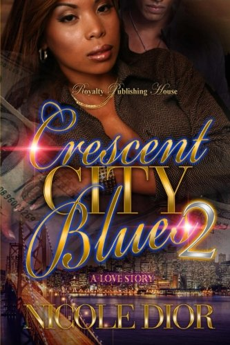 Price comparison product image Crescent City Blues 2: Life & Love in the NOLA (Volume 2)