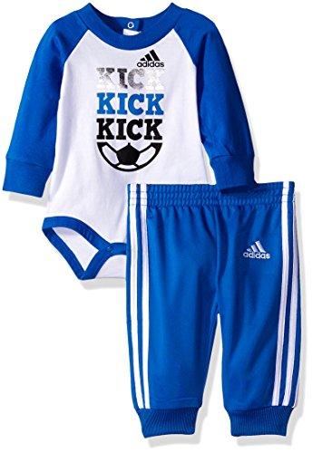 adidas Baby Boys Sport Bodysuit product image
