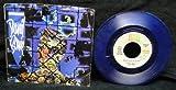 Blue Jean (blue vinyl single in picture sleeve)