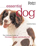 Essential Dog, Caroline Davis, 0762106697