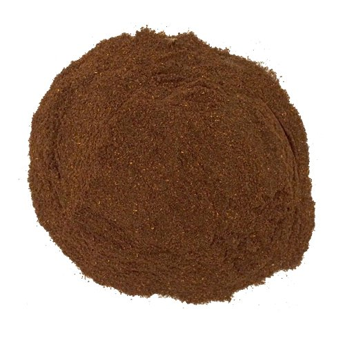 Pasilla Negro Powder 4 oz by OliveNation