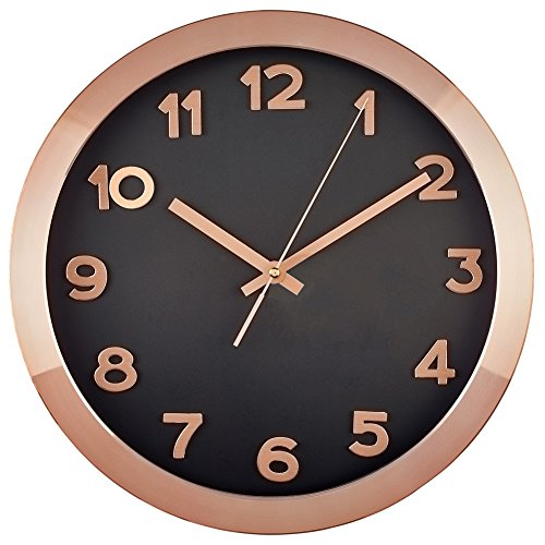 Bernhard Products - Large Wall Clock, 14