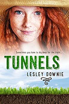 Tunnels by [Downie, Lesley]