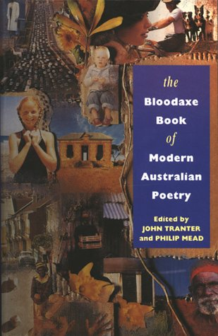 The Bloodaxe Book of Modern Australian Poetry