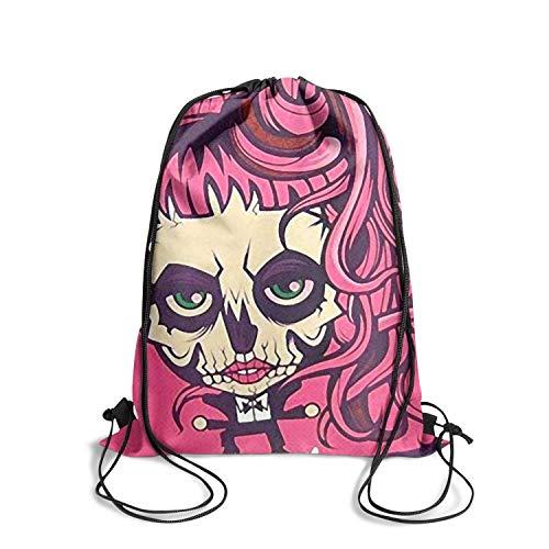 Brookefghgsh Drawstring Backpack Gym Promotional Cinch Bags Sack Bag Drawstring Bag]()