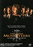 The Three Musketeers [1993 Version] [Remastered] [NON-USA Format / PAL / Region 4 Import - Australia]
