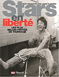 Stars en liberté : Les plus belles photos de tournage par Jean-Pierre Bouyxou