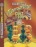 Tigersprung auf DWZ 1500, Bd. 3