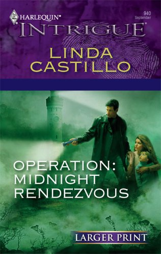 book cover of Operation: Midnight Rendezvous