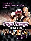 Hip Hop Nation Volume 6