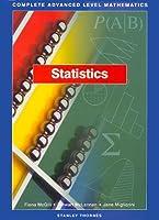 Complete Advanced Level Mathematics - Statistics